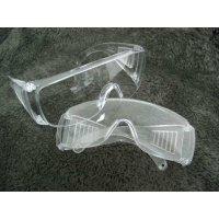 透明眼鏡 5555