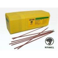 韓國 KISWEL(象嘜) 不銹鋼電焊條 308L 10#/3.2mm (5kg/筒)