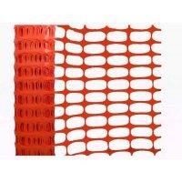 橙網 橙圍網 1Mx35M 馬路,地盤,工地,球場圍網