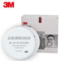 3M 3000系列 配件 過濾棉 3N11CN