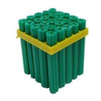 """RESIFLON 膠枳 藍色 1-1/2""""   (500支/盒 16盒/箱)"""
