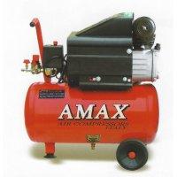 AMAX 風泵 2.5HP 24L (橫缸) HD47L-1