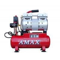 AMAX 靜音風泵 2HP 6L (免油, 手提) HDW-1001