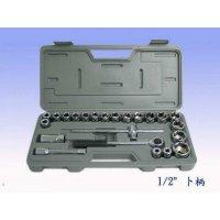 套裝卜頭(膠盒) 8-30mm 25件