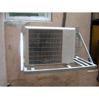 ARE 不銹鋼分體冷氣機架 (2匹,3匹 )
