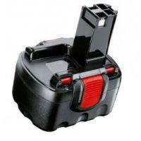 Bosch 博世 Bosch 博世 O形 14.4V 1.5Ah 電池