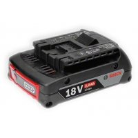 Bosch 博世 18V 2.0Ah Li 鋰電池