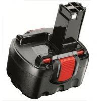 Bosch 博世 O形 9.6V 1.5Ah 電池
