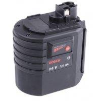 Bosch 博世 GBHAP24V30 24V 3Ah 滑入式鎳鎘電池