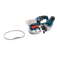 Bosch 博世 GCB 18 V-LI Professional 充電式帶鋸(淨機)