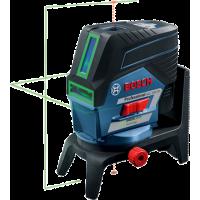 Bosch 博世 GCL 2-50 CG Professional 平水儀 / 組合雷射 (綠光) (帶藍芽功能)