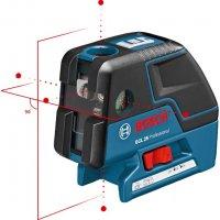 Bosch 博世 GCL 25 Professional 平水儀 / 組合雷射