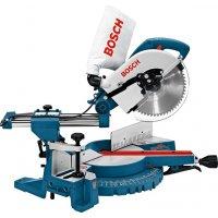 Bosch 博世 GCM 10 S Professional 斜切鋸