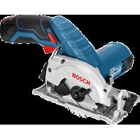 Bosch 博世 GKS 12V-26 Professional 圓鋸 (2x2.0Ah)