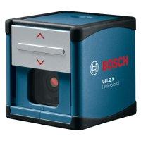 Bosch 博世 GLL 2X Professional 平水儀