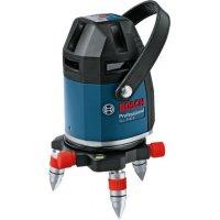 Bosch 博世 GLL 8-40 E Professional 8線電子平水儀 / 墨線儀