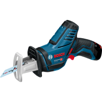 Bosch 博世 GSA 12V-14 Professional 馬刀鋸(鋰12V)