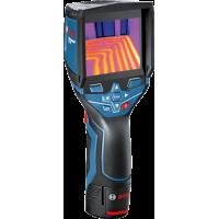 Bosch 博世 GTC 400 C Professional 熱能攝影機