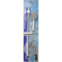 DELONG 帝朗 3速手提花灑套裝 3 Functions Hand Shower Set DELONG 3速花灑套裝 (100080161)