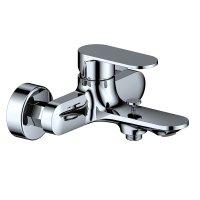 DELONG 帝朗 浴缸龍頭 Bath Mixer 鉻- DELONG單控浴缸龍頭(1298) (129810010)