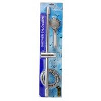 DELONG 帝朗 3速手提花灑套裝 3 Functions Hand Shower Set DELONG 3速花灑套裝 (DLBD00001)