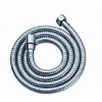 DELONG 帝朗 1.5米花灑銅喉 1.5M Brass Shower Hose 1.5M雙扣花灑銅喉(吸塑包裝) (HO06)
