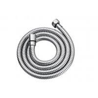 DELONG 帝朗 1.5米不鏽鋼花灑喉 1.5M Stainless Steel Shower Hose 1.5M不銹鋼雙扣可自轉花灑喉 (HO13) (100090501)