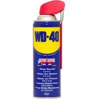 WD 85053 萬能防銹潤滑劑 380毫升 (醒目加強版) WD-40 WD40