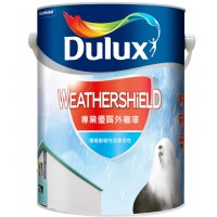 Dulux 多樂士「晴雨漆」外墻乳膠漆 20公升 DX-A952