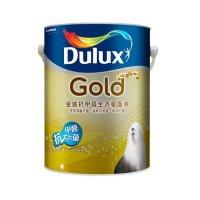 Dulux 多樂士 – 「金裝升級抗甲醛全效」牆面漆 A607 1公升