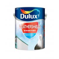 Dulux 多樂士「晴雨漆」外墻乳膠漆 18公升  A915-18