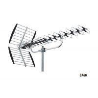 Eight BA-60 高品質擠壓鋁天線