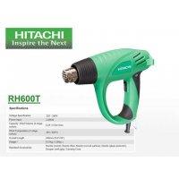 HITACHI 日立 熱風槍 2000W RH600T