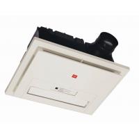 天花式高級浴室寶(PTC無線遙控型號 – 浴室換氣暖風機)