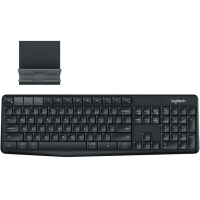 Logitech K375s 無線鍵盤支架組合 (中文鍵盤) 無線滑鼠鍵盤組, 滑鼠鍵盤組, 鍵盤連滑鼠套裝 無線Keybroad連滑鼠套裝, keyboard連mouse (中文鍵盤)
