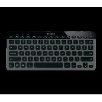 Logitech K810 藍牙®炫光鍵盤 Easy-Switch 多功能鍵盤(英文鍵盤)藍牙淨鍵盤 keybroad 無線keybroad 無線鍵盤