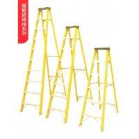 MAPLE 楓葉牌 XG-107B 纖維梯系列, EN131證書歐標纖維單面梯 梯具 摺梯 人字梯 A梯