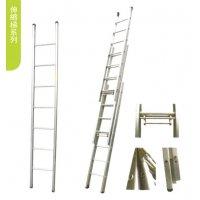 MAPLE 楓葉牌 XG-110A 伸縮梯系列, 雲梯 (可2節3節,可自由搭配) 梯具 摺梯 人字梯 A梯