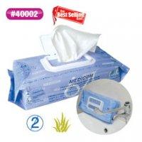 Medicom 綿羊油濕紙巾  (清潔濕紙巾) Medicom  Premoistened  WashCloths