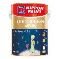 Nippon 立邦油漆  立邦淨味兒童漆 (小王子)  5升