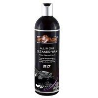Roar 817-05 全效能清潔蠟 500ml