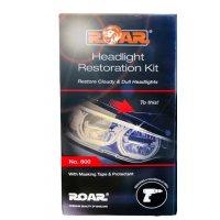 Roar RA800 頭燈燈罩修復套裝