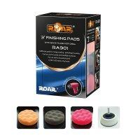 Roar RA901 3寸拋光海綿輪