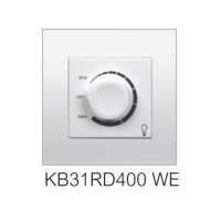 施耐德電氣 Vivace, KB31RD400 WE,400W 單位光暗掣