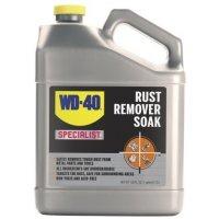 WD 30004 SPECIALIST 專業除銹劑 1加侖 WD-40 WD40