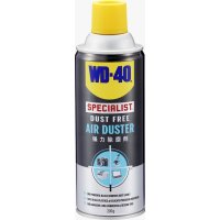WD 35009 SPECIALIST 強力除塵劑200G WD-40 WD40