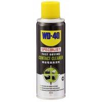WD 35011 SPECIALIST 精密電器清潔劑200ML WD-40 WD40