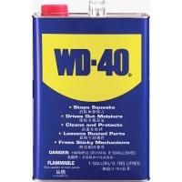 WD 85010 萬能防銹潤滑劑 1加侖 WD-40 WD40