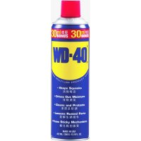 WD 85024 – 萬能防銹潤滑劑  WD-40 WD40