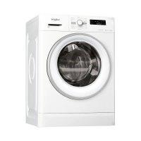 Whirlpool 惠而浦 Fresh Care 蒸氣抗菌纖薄前置滾桶式洗衣機 CFCR70111